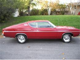 Picture of Classic 1968 Fairlane 500 located in Michigan Offered by Classic Car Deals - QRO4