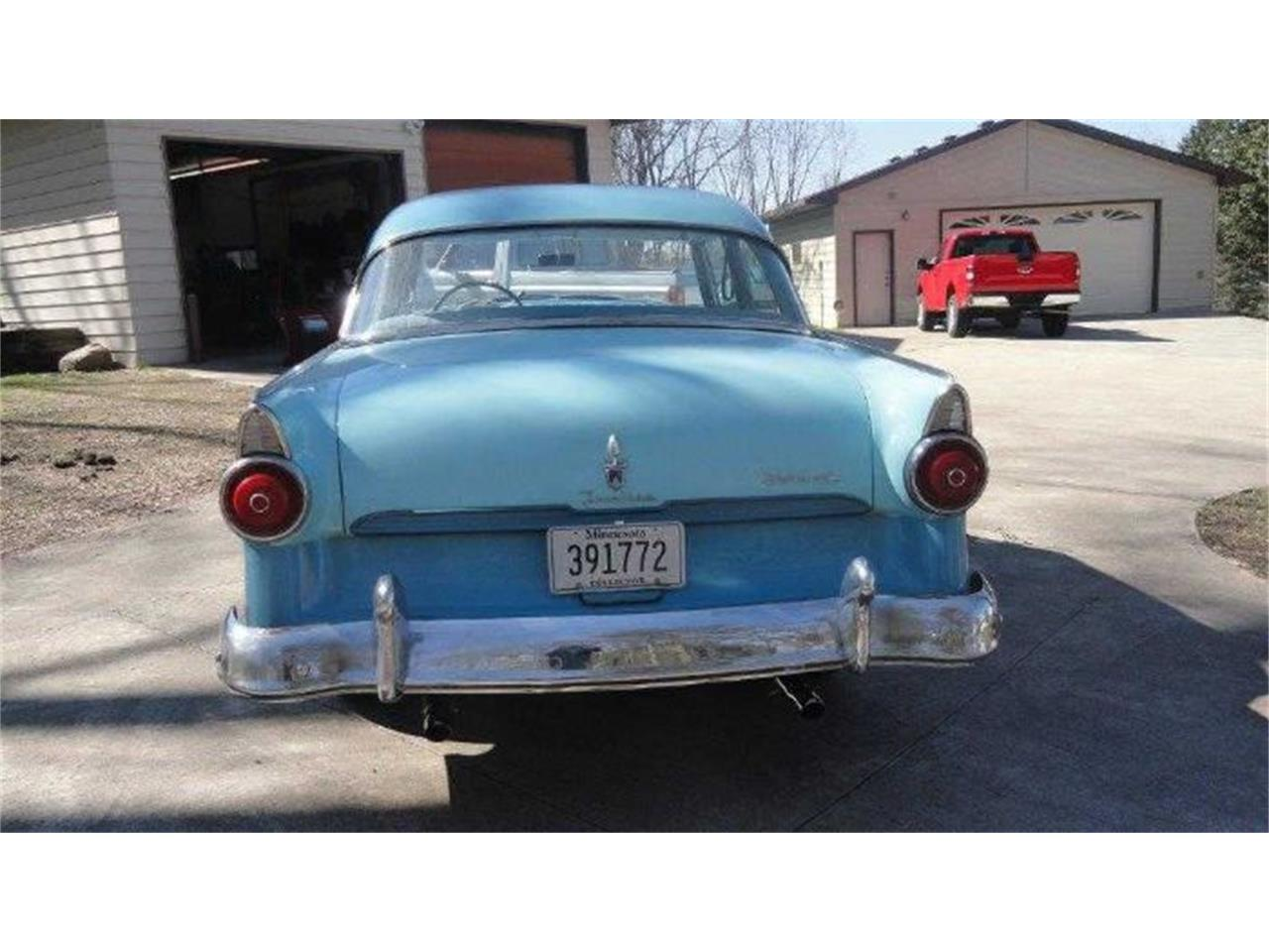 Large Picture of '55 Fairlane - QROB