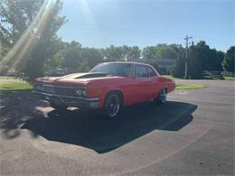 Picture of '66 Bel Air - QROD