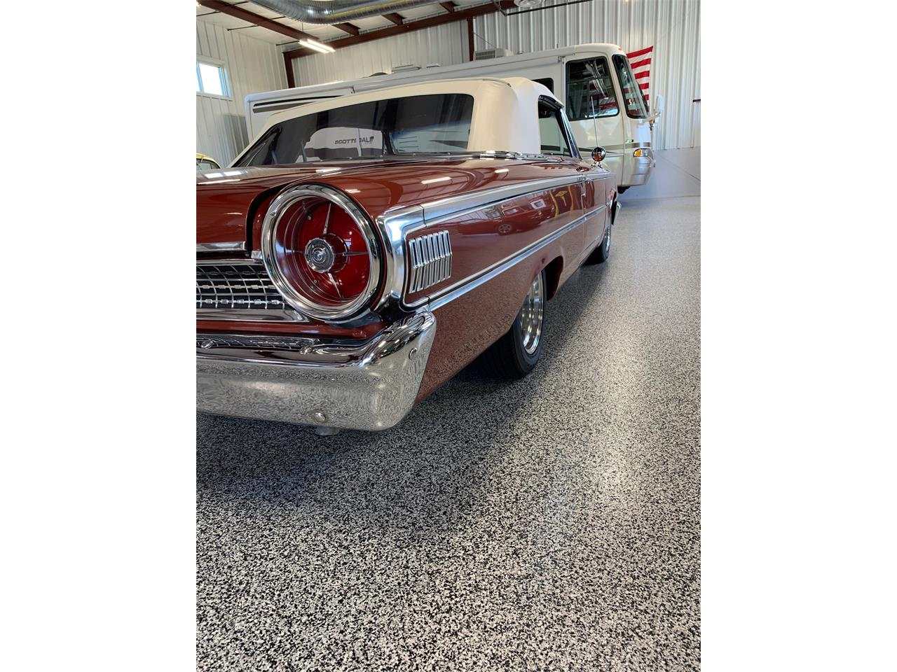Large Picture of '63 Galaxie - QROH
