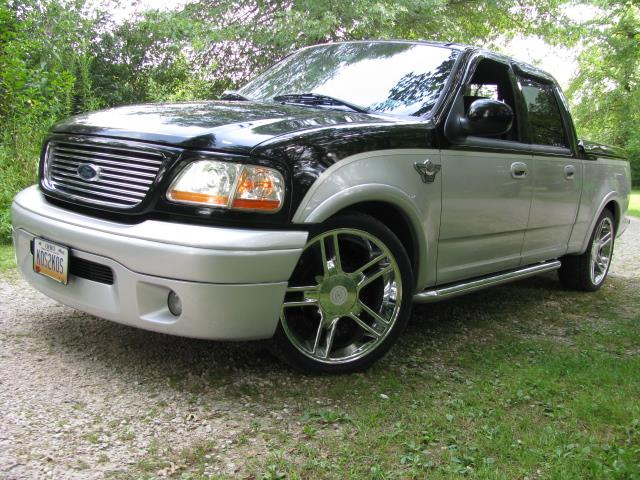 Picture of '03 F150 - QROI