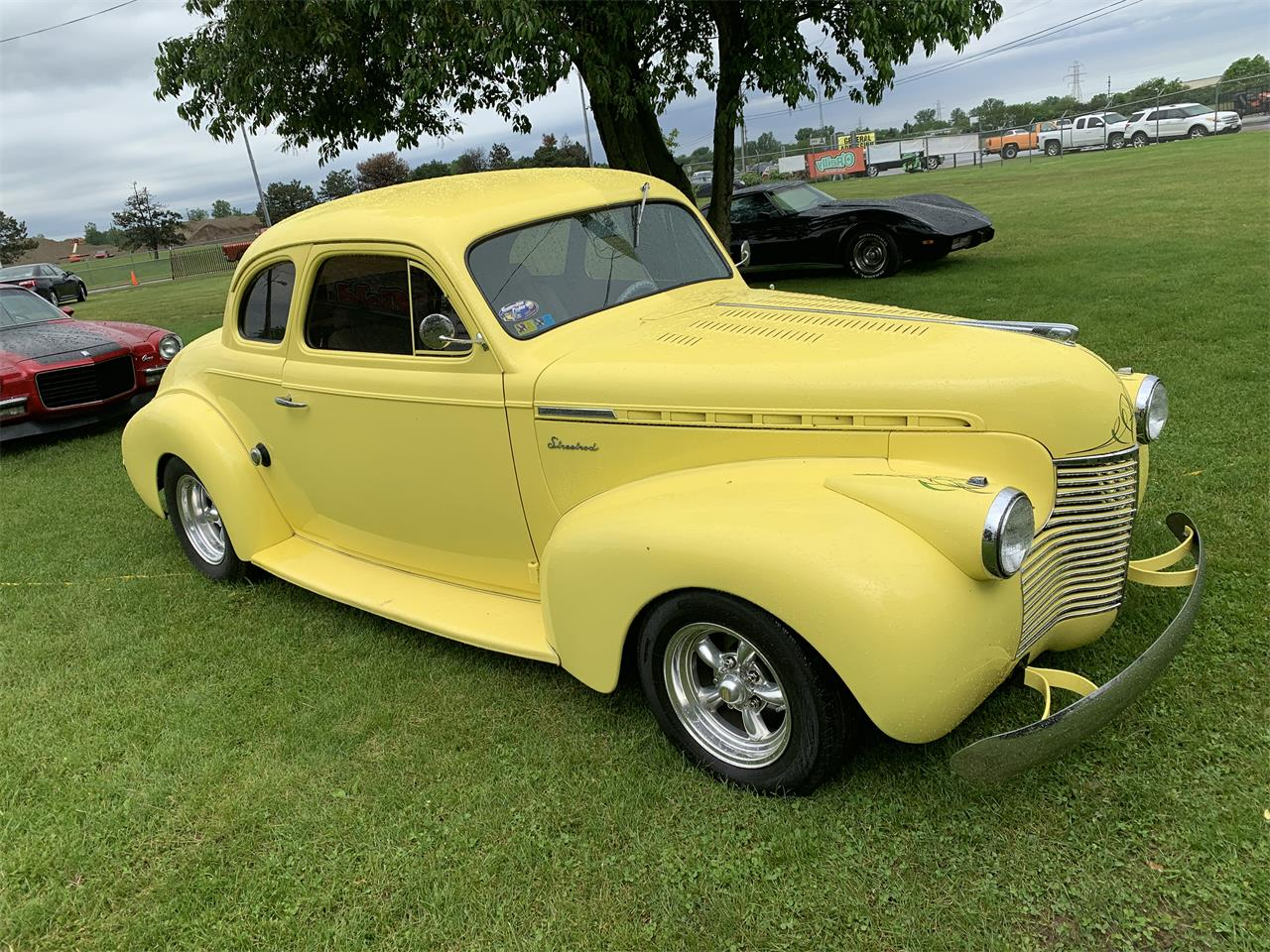 Large Picture of '40 Coupe - QROK