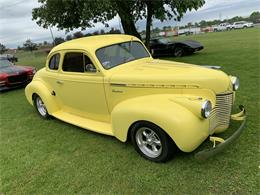 Picture of '40 Coupe - QROK
