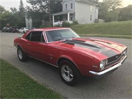 Picture of '67 Camaro - QRON