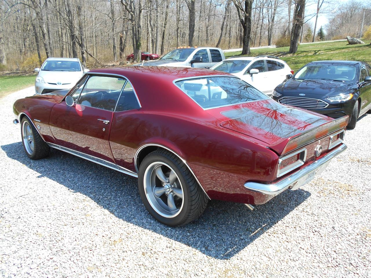 Large Picture of '67 Camaro RS/SS - QROP