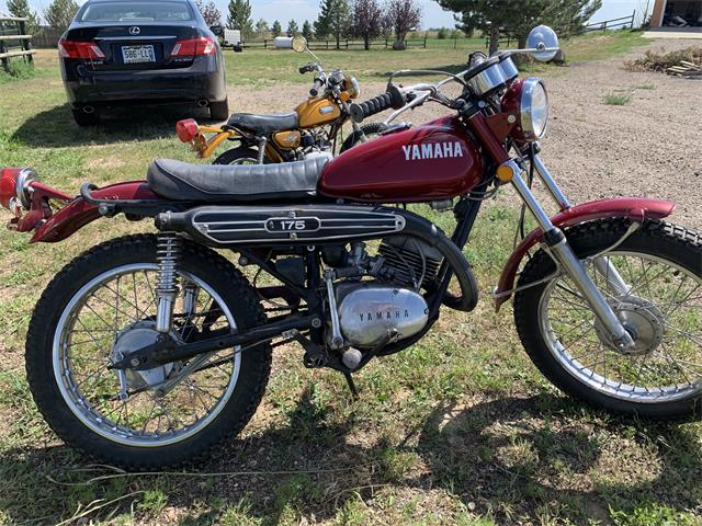 Picture of '72 Motorcycle - QRP2