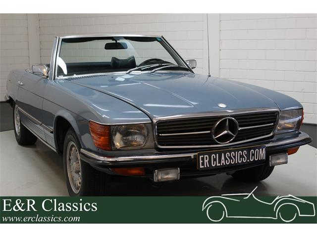1973 Mercedes-Benz 450SL for Sale on ClassicCars com on