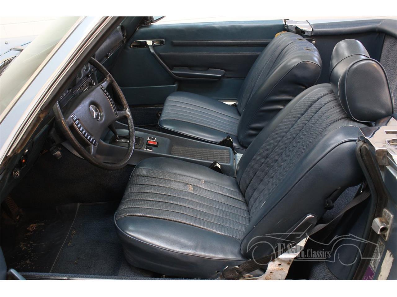 Large Picture of '73 450SL - QRPT
