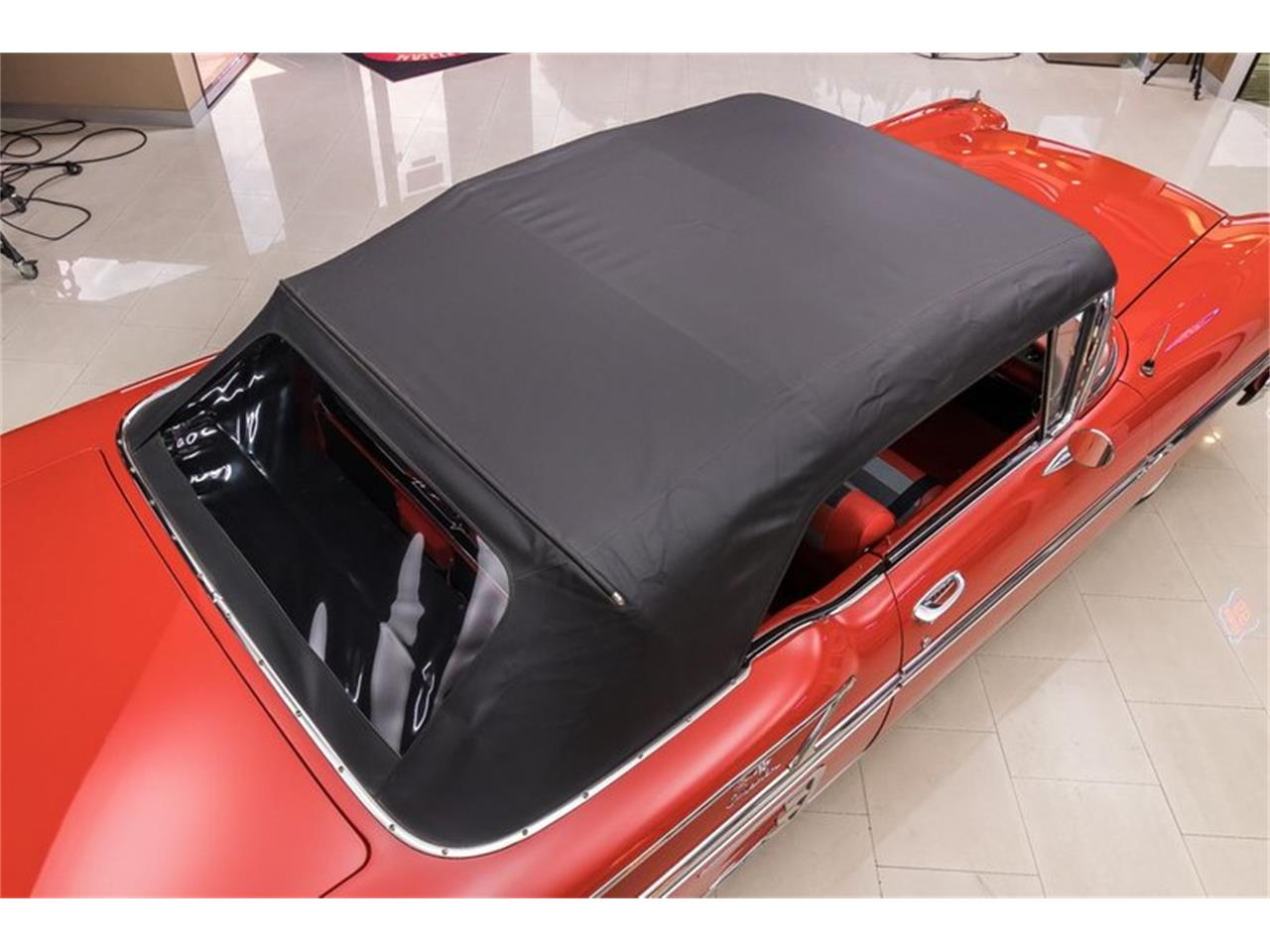 Large Picture of '58 Impala - QRPV
