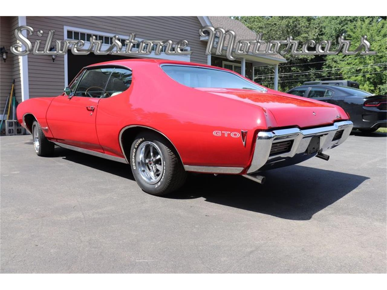 Large Picture of '68 GTO - QRPX