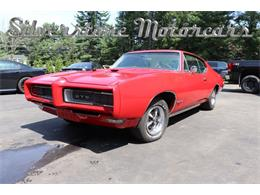 Picture of '68 GTO - QRPX