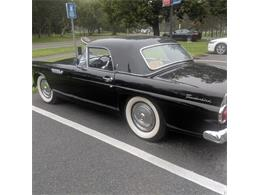 Picture of '55 Thunderbird - QRQ2