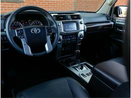 Picture of '16 4Runner - QRQ3