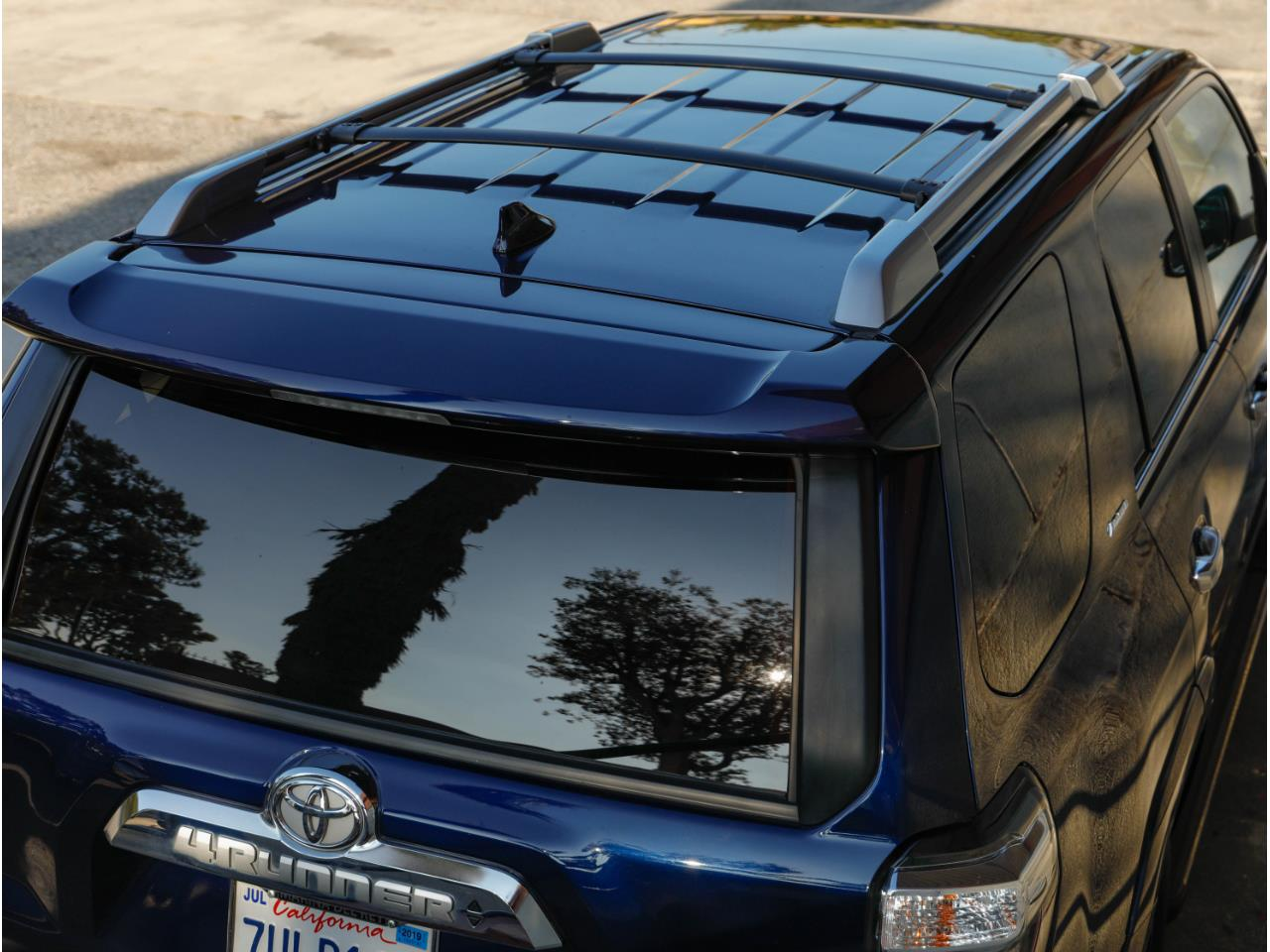Large Picture of '16 4Runner - QRQ3
