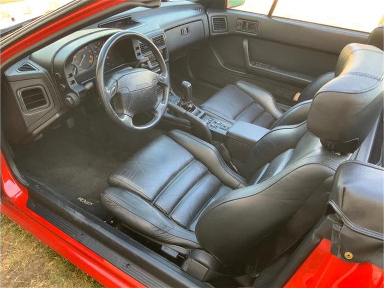Large Picture of '91 RX-7 - QRQ5