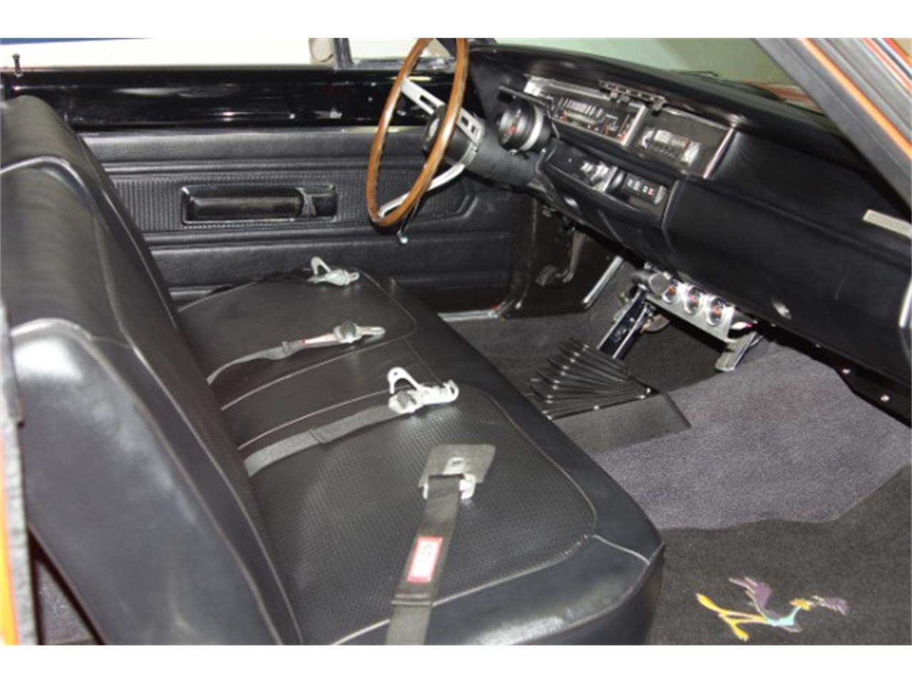Large Picture of '68 Road Runner - QRQC