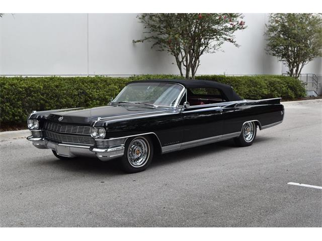 Picture of '64 Eldorado - QRQE