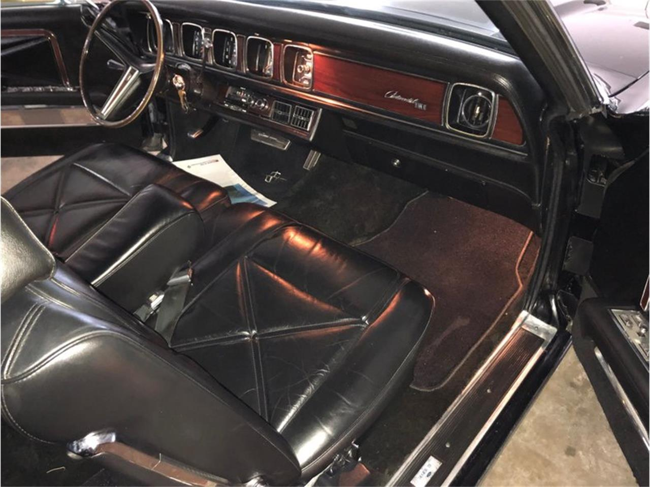 Large Picture of '71 Continental Mark III - QRQF