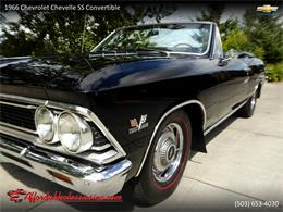 Picture of '66 Chevelle SS - QRQK