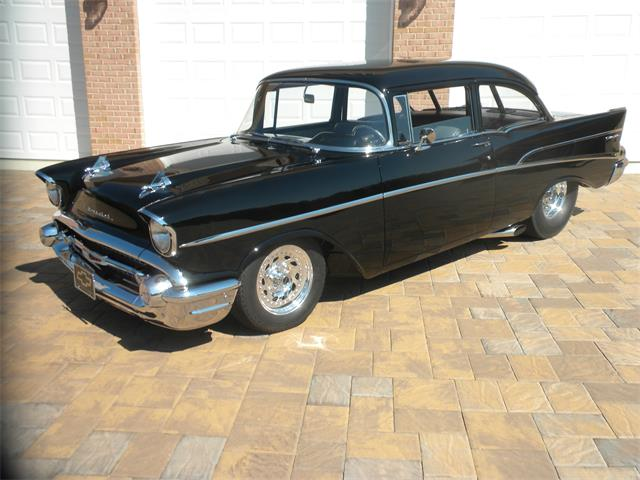 Picture of '57 Bel Air - QRQM