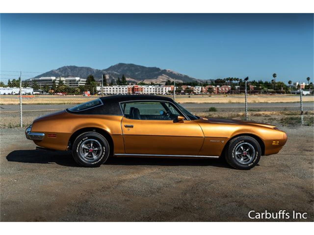 Large Picture of '72 Firebird - QRQU
