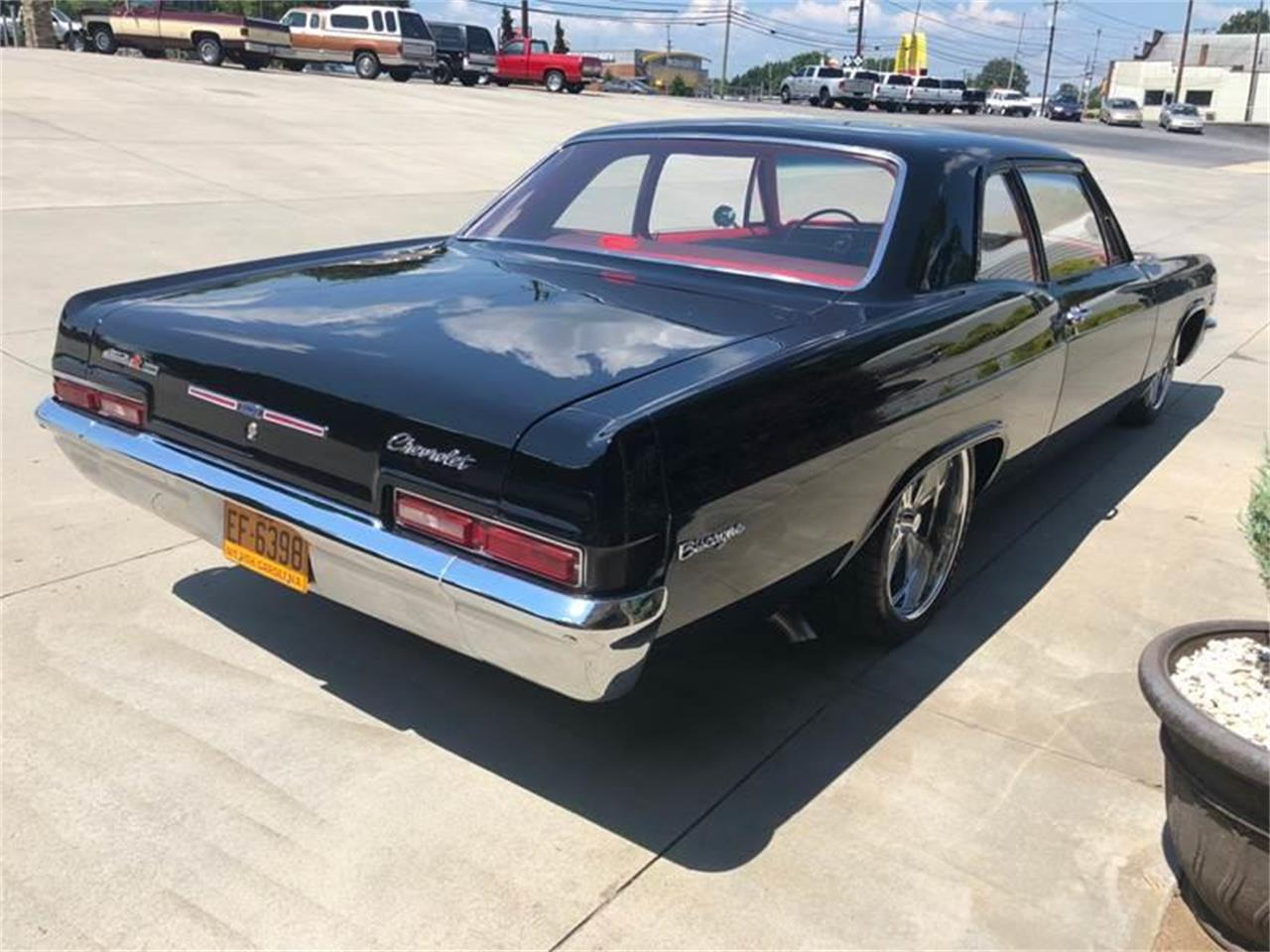 Large Picture of '66 Biscayne - QRR0