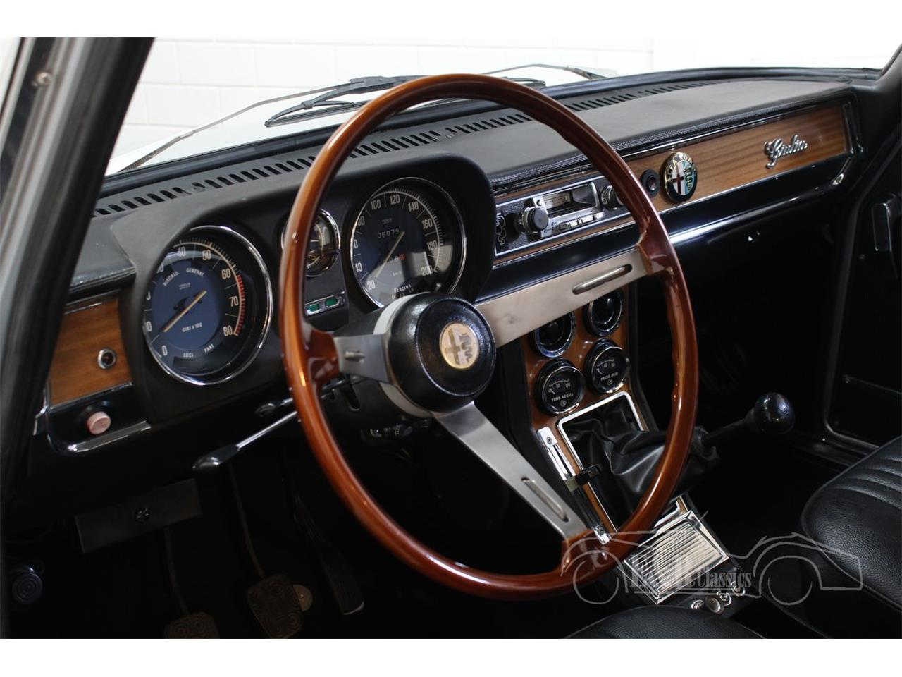 Large Picture of '77 Giulietta Spider - QRR3
