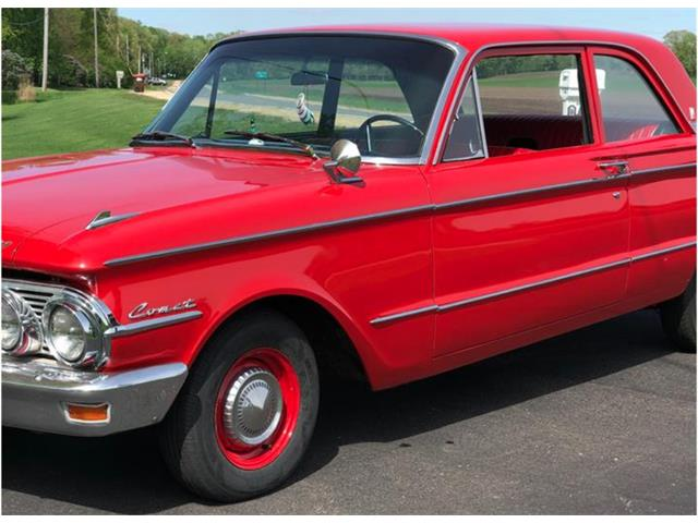 Picture of '63 Comet - QRR5