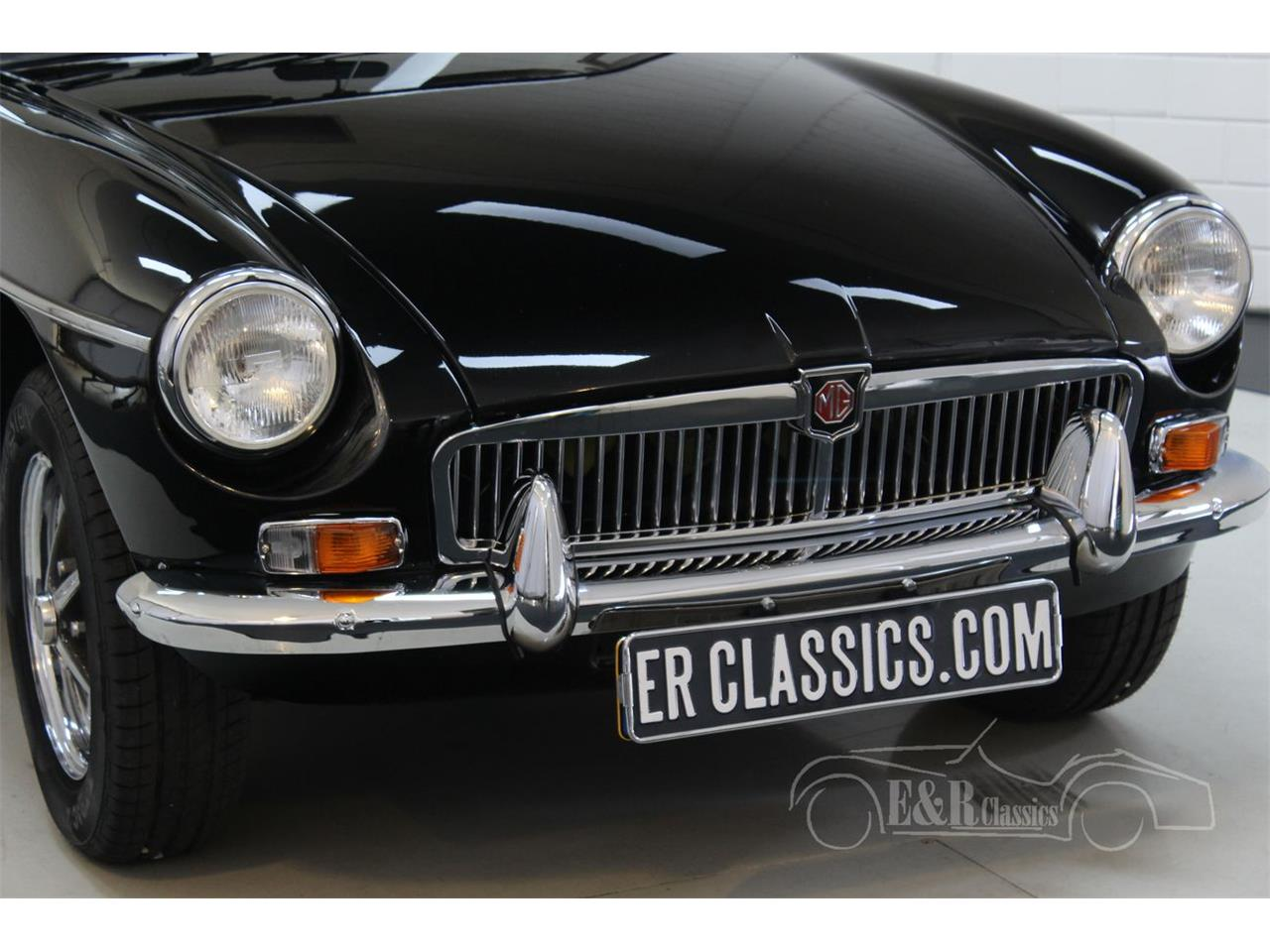 Large Picture of '79 MGB - QRR6
