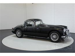 Picture of '57 MGA - QRRA