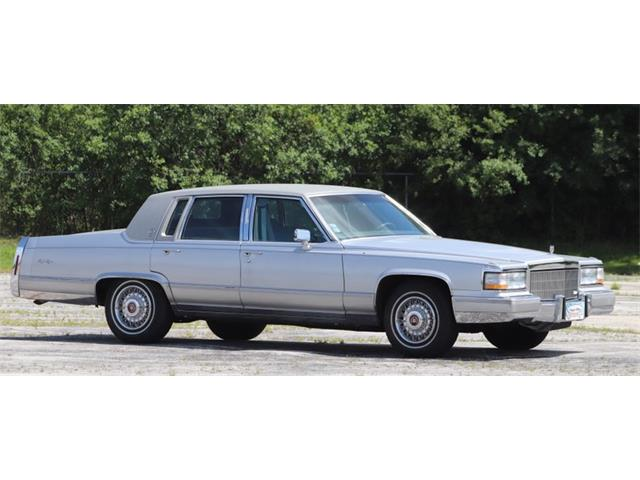 Picture of '91 Brougham - QLHL