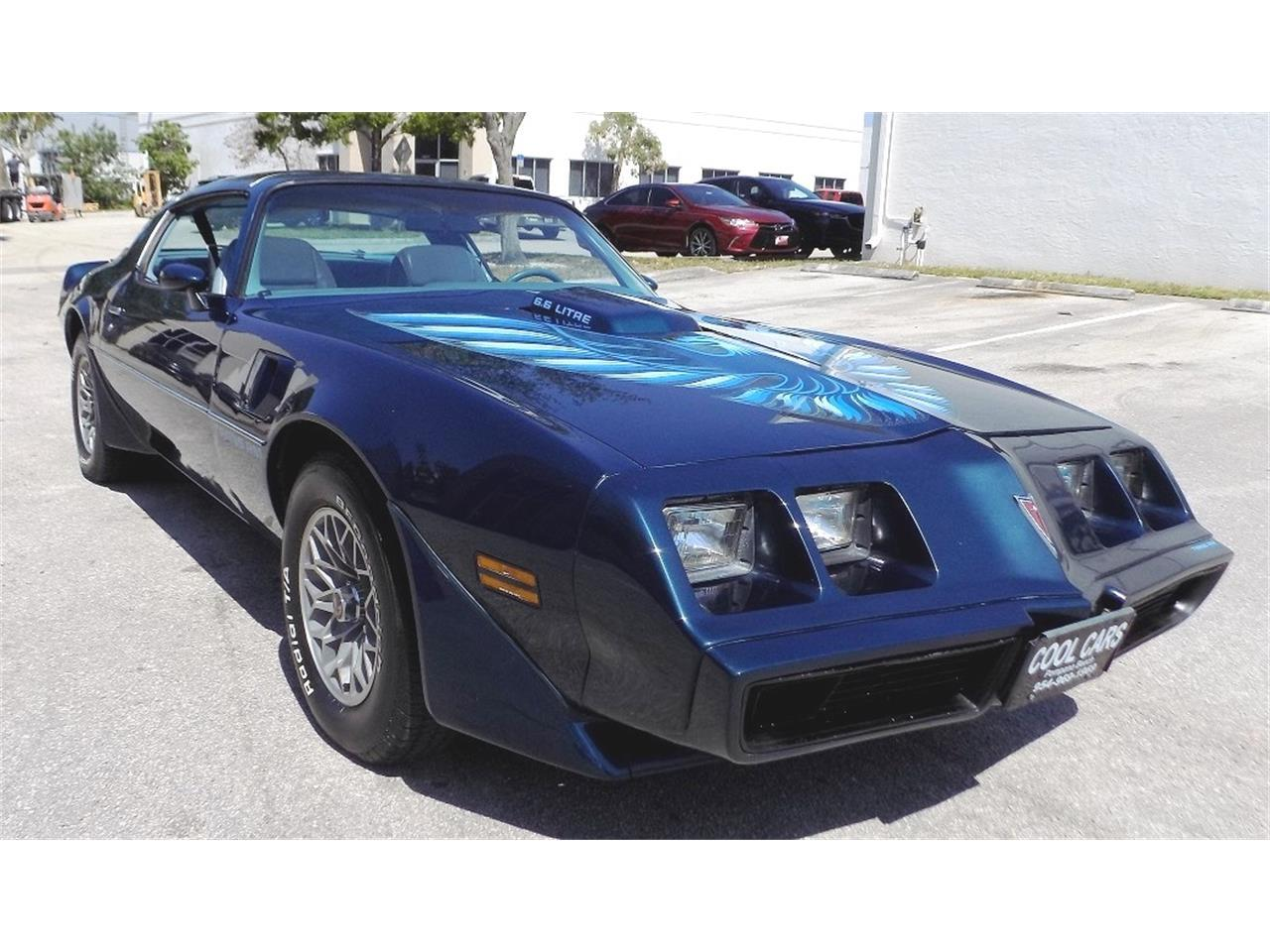 Large Picture of '79 Firebird Trans Am - QRRY