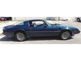 Picture of '79 Firebird Trans Am - QRRY