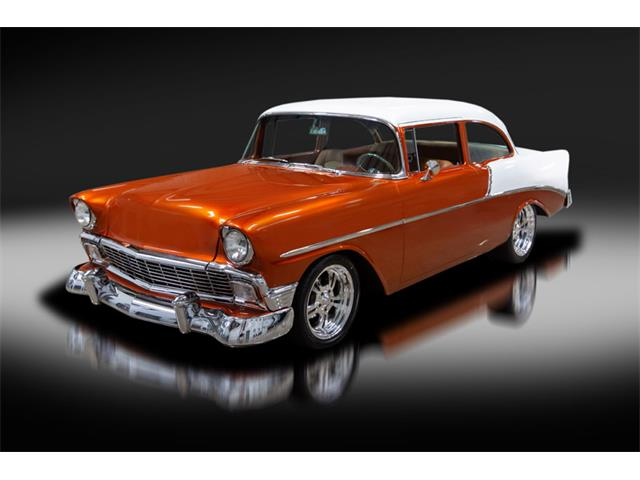 Picture of 1956 Chevrolet 210 Offered by  - QRS1
