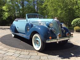 Picture of '36 Eight - QRS2