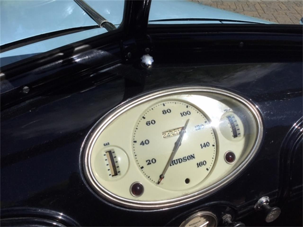 Large Picture of '36 Eight - QRS2