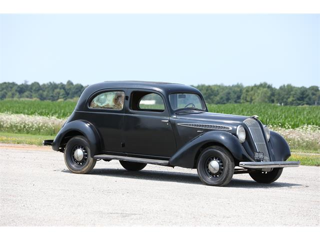 Picture of '36 Model 618 - QRSQ
