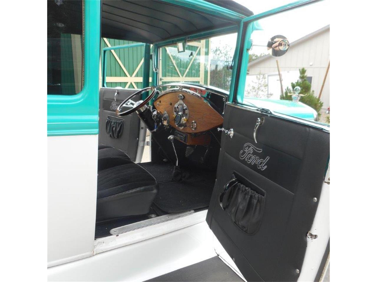 Large Picture of '30 Sedan - QRT5