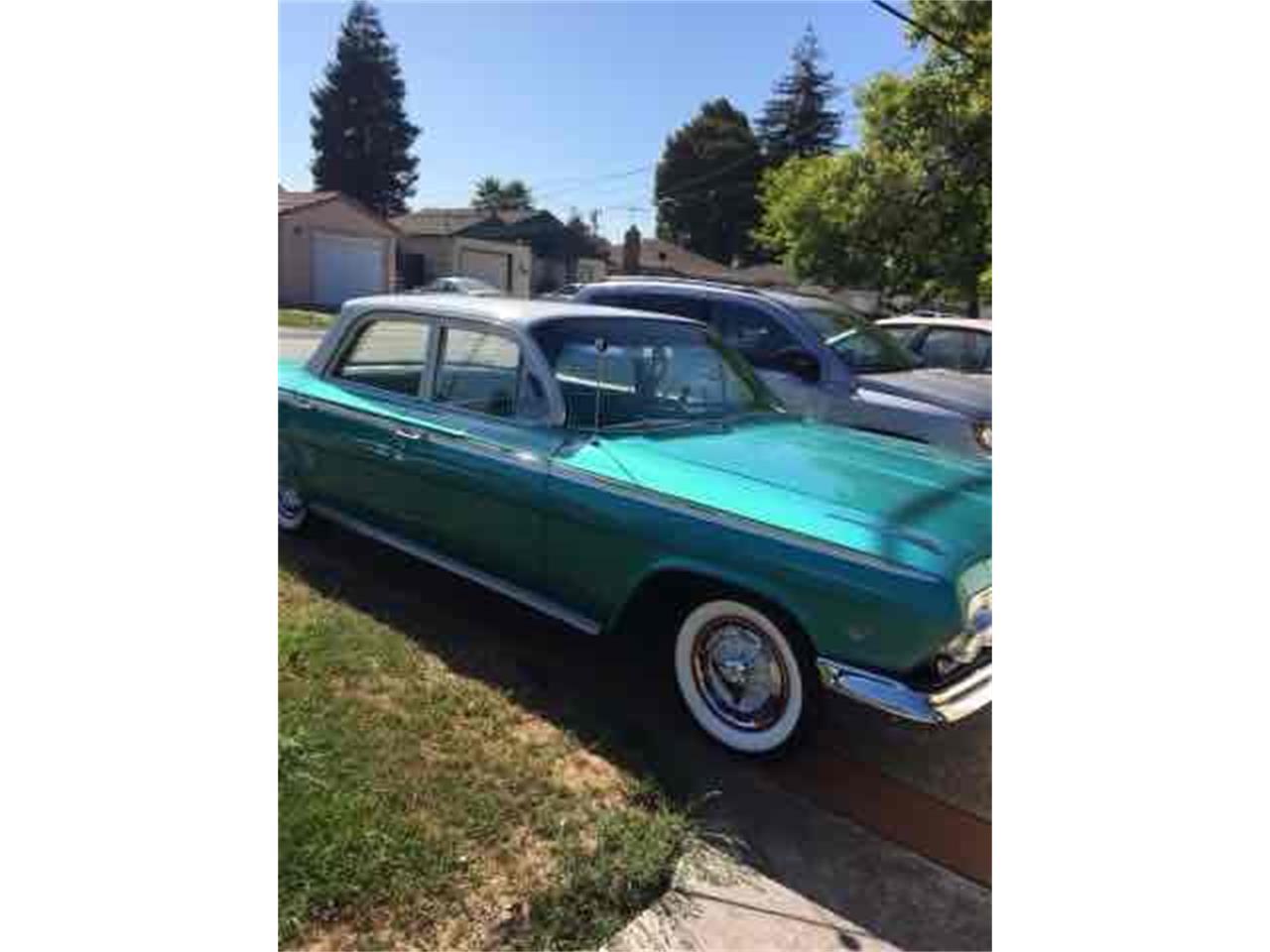 Large Picture of '62 Impala - QRTE