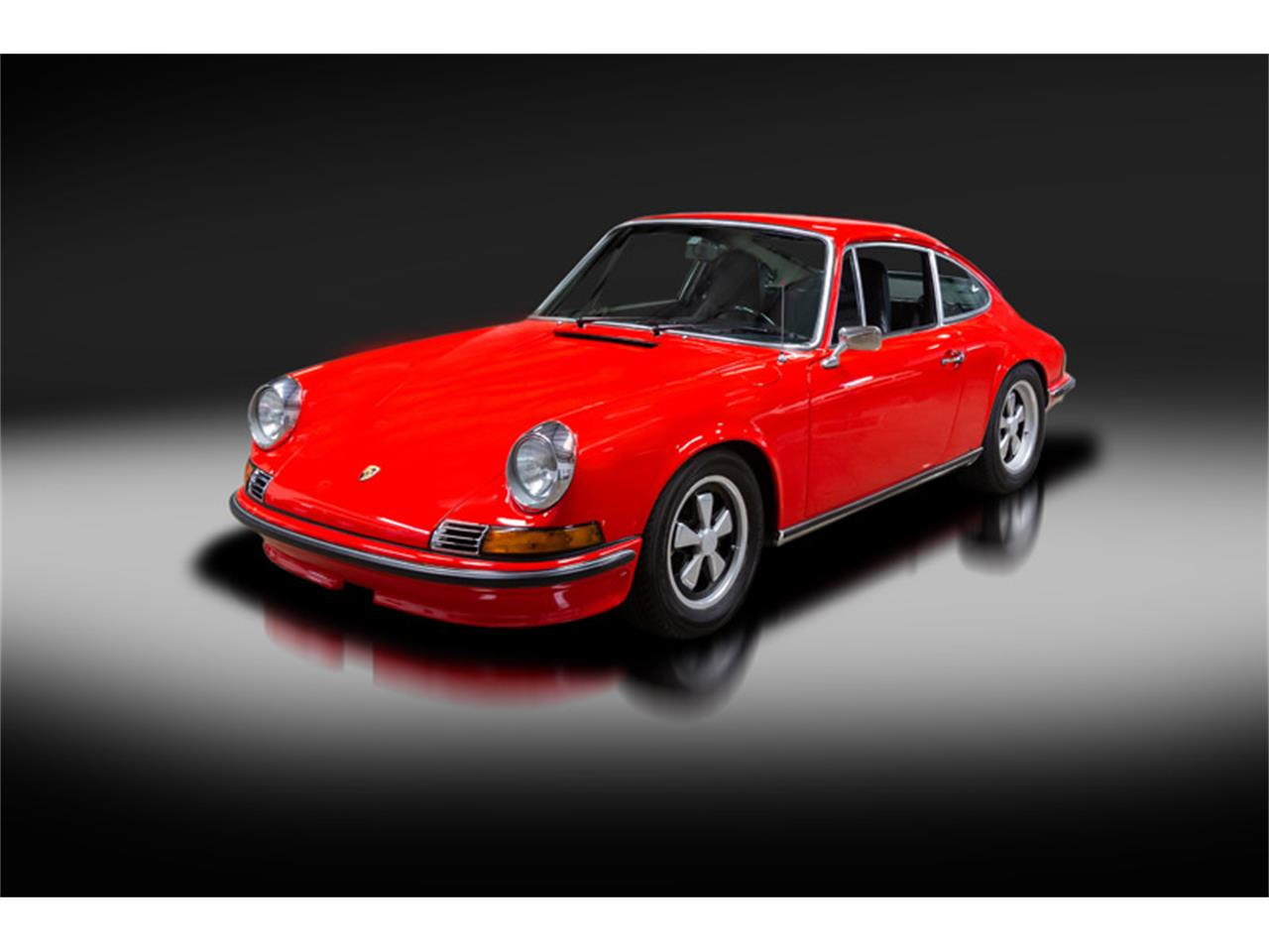 Large Picture of '70 911T - QRTF
