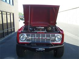 Picture of '76 Bronco - QRTQ
