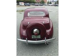 Picture of '41 2-Dr Coupe - QRTV