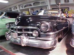 Picture of '50 Convertible - QRTY