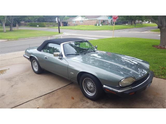 Picture of '93 XJS - QRU1