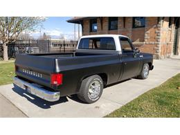 Picture of '77 C10 - QRUF