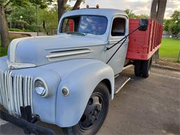 Picture of '47 Ford 1-1/2 Ton Pickup - $8,995.00 - QRUM