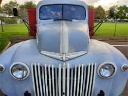 Picture of Classic '47 1-1/2 Ton Pickup Offered by a Private Seller - QRUM