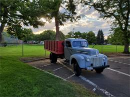 Picture of 1947 1-1/2 Ton Pickup located in Arvada Colorado Offered by a Private Seller - QRUM