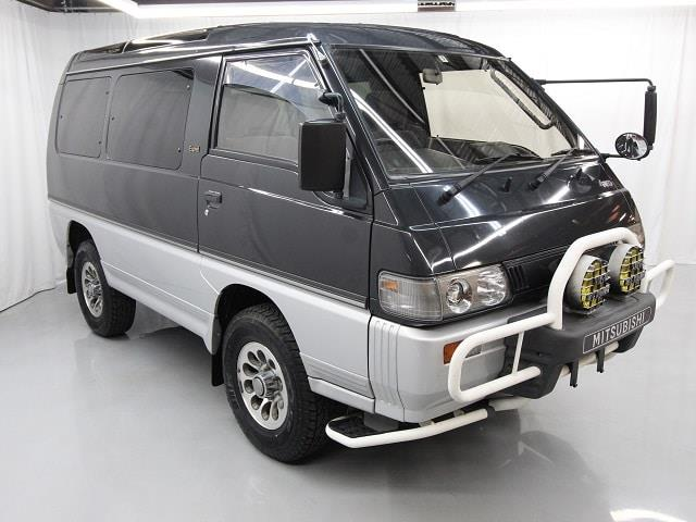 Picture of '93 Delica - QRVB