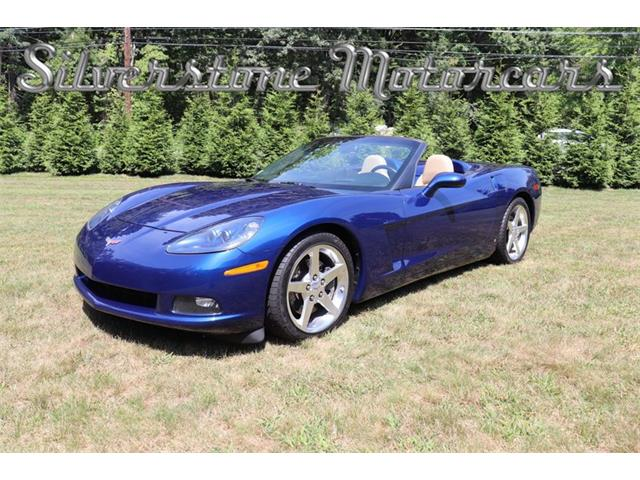 Picture of '06 Corvette - QRVC